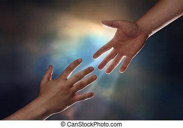 portie hand