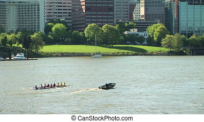Portland Rowers