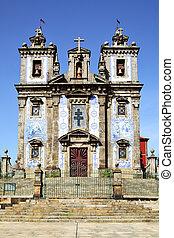 porto, 教会