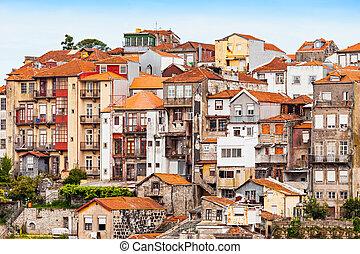porto, architecture