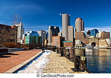 porto , boston