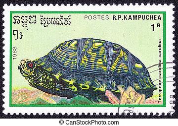 porto frimærke