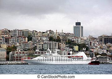 porto, Istambul