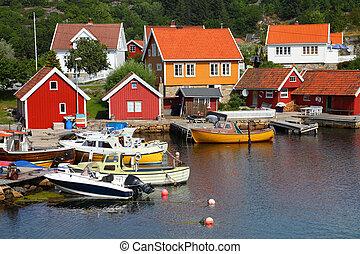 porto , norwegen