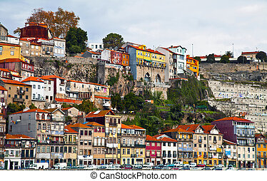 porto, /, portugal