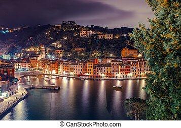 Portofino Italian Riviera