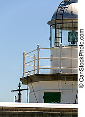 Portofino lighthouse