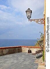 Portovenere, Cinque terre, Liguria