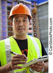 portrait, constructeur