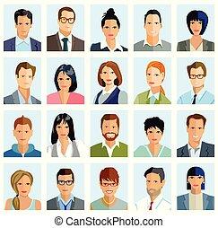 portrait-gruppen