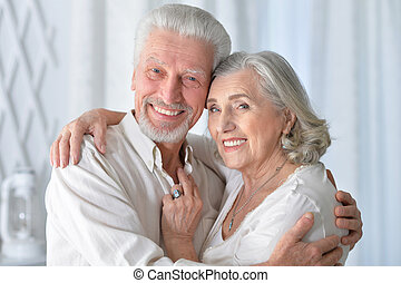 relationships in old age
