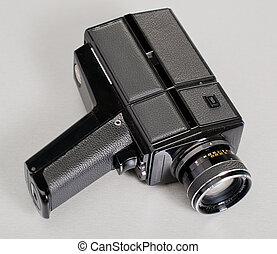Portrait Of Camera