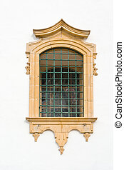 portugais, fenêtre