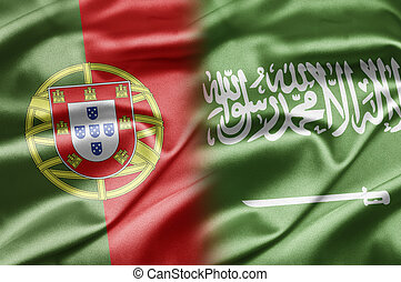 Portugal and Saudi Arabia