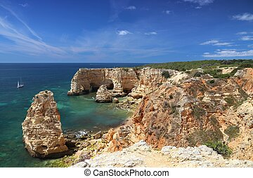 Portugal beautiful landscape