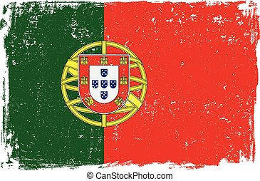 portugal flag vector.eps