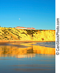 Portugal ocean beach
