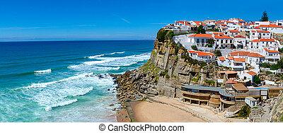 portugal, plano de fondo, paisaje