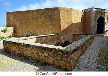 portugese, fortaleza