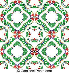 portugués, azulejos