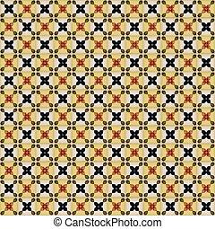 português, azulejos, papel parede, seamless