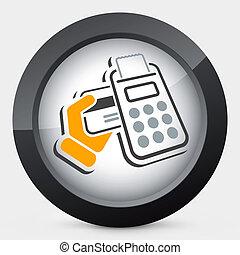 Pos credit card