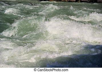 posada, 06, rapids