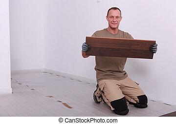 plancher homme couverture images de stock rechercher des photos des images et des photos. Black Bedroom Furniture Sets. Home Design Ideas