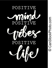 positif, quote., vibes, esprit, inspirationnel, life.