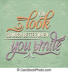 positivo, inspirational, vida, citação