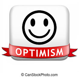 positivo, pensare, ottimismo