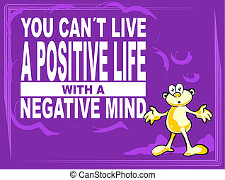 positivo, vita