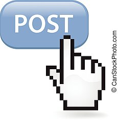 Post Button