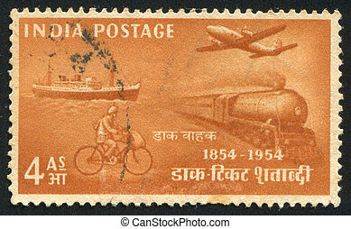 post transport