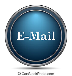 posta elettronica, icona