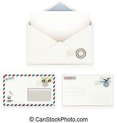 Postal Envelopes