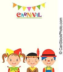 Poster children in disguise