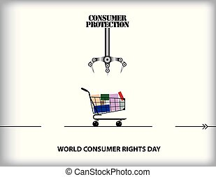 Poster Consumer Rights Day