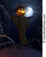 poster, halloween