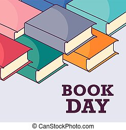 poster of book day international