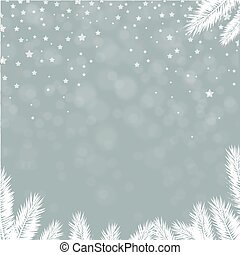 poster, winter, verkoop