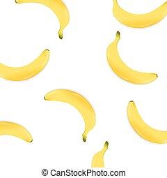 Poster With Banana