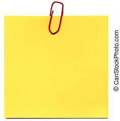 Postit - Post it