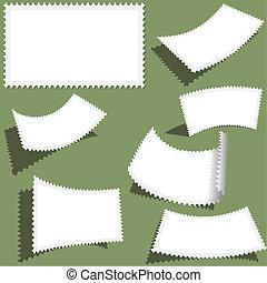 Postmark Set