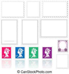 Postmark Template Set