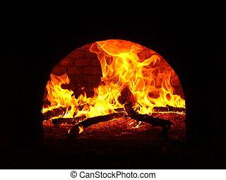 posto incendio
