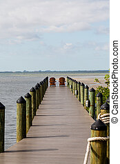 Posts on Pier to Chairs