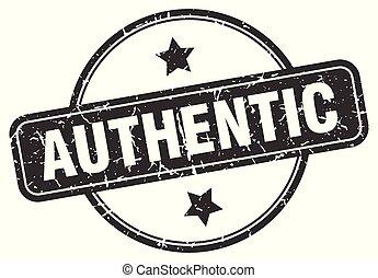 postzegel, authentiek, grunge
