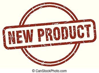 postzegel, nieuw product