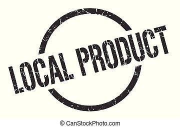 postzegel, product, alhier